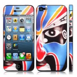 Cool Skin Iphone 5 Tribal