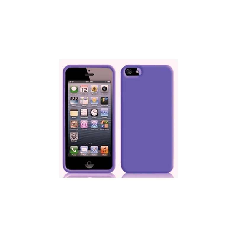 Funda iphone 5s silicona premium - Fundas iphone silicona ...