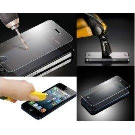 Protector Pantalla Cristal Templado Premium Iphone 5