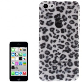 Carcasa IPhone 5C Leopardo