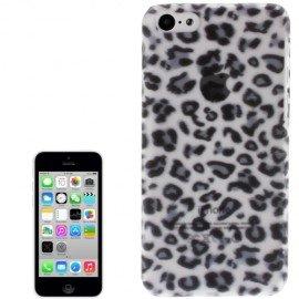Carcasa IPhone 5C Leopardo