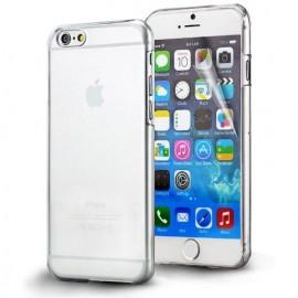 Funda Iphone 6 Plus Cristal Trasera