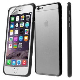 Bumper para iphone 6 Plus Negro