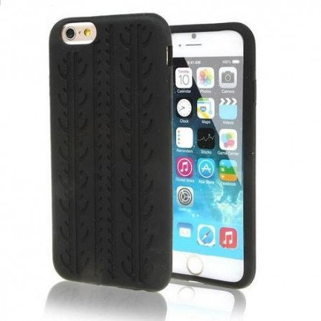 Funda iphone 6 silicona neumatico - Fundas iphone silicona ...
