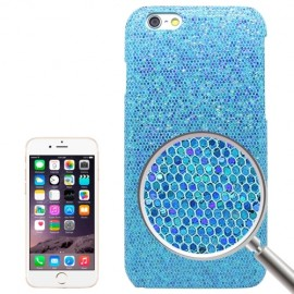 Funda Iphone 5 Diamante Azul