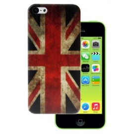 Carcasa IPhone 5C London Vintage
