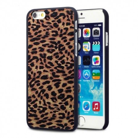 funda iphone leopardo