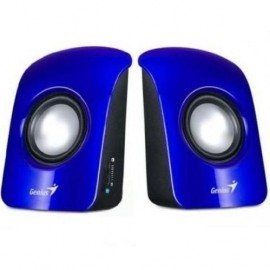 Altavoz Genius Swag para Smartphone Azul