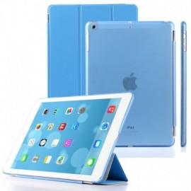 Funda Smart Cover Ipad 2 - 3 - 4 Premium Azul