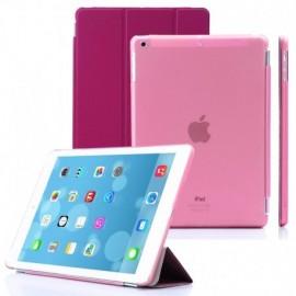 Funda Smart Cover Ipad 2 - 3 - 4 Premium Rosa