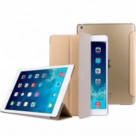 Funda Smart Cover Ipad 2 - 3 - 4 Premium Dorada