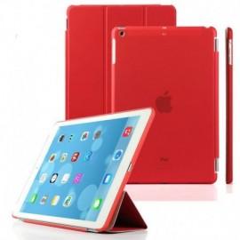 Funda Smart Cover Ipad 2 - 3 - 4 Premium Roja