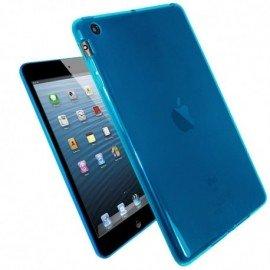 Funda Gel Ipad Air 2 Premium Azul