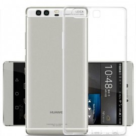 Funda Huawei P10 Plus Gel Transparente Mas fina del Mundo