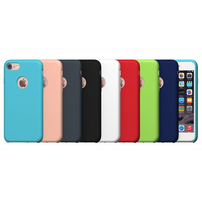 carcasa gel iphone 7