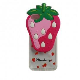 Funda 3D Fresa Iphone 7