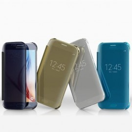Funda Full Ventana Samsung Galaxy S8 Plus