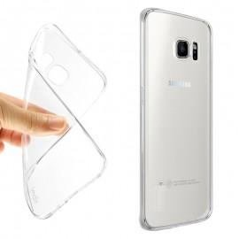 Funda Samsung Galaxy S7 Edge Gel Transparente Mas fina del Mundo
