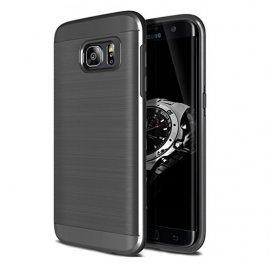 Funda Galaxy S7 Edge Shock Resistante Negra