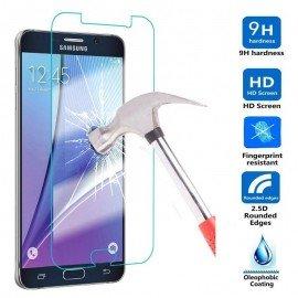 Protector Pantalla Cristal Templado Premium Samsung Galaxy J5 2017
