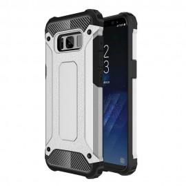 Funda Galaxy S8 Shock Resistante Gris