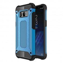 Funda Galaxy S8 Shock Resistante Azul
