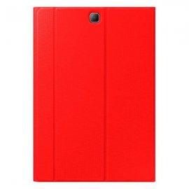 Funda Galaxy Tab A T580 10.1 Libro Roja