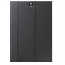 Funda Galaxy Tab A T585 10.1 Libro Negra