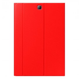Funda Galaxy Tab A T585 10.1 Libro Roja