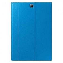 Funda Galaxy Tab A T585 10.1 Libro Azul