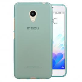 Funda Meizu M5 Note Gel Azul