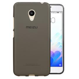 Funda Meizu M3S Gel Negra