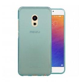 Funda Meizu Pro 6 Gel Azul