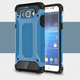 Funda Galaxy J7 2016 Shock Resistante Azul