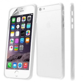 Bumper para iphone 6 Plus Blanco