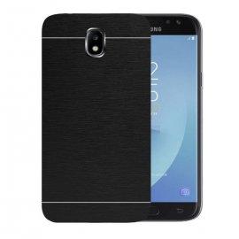 Carcasa Samsung Galaxy J5 2017 Hybrid AntiGolpes Negra