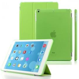 Funda Smart Cover Ipad Mini 1 2 3 Premium Verde
