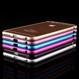 Bumper iphone 6 Aluminio Ultra Fino