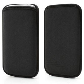 Funda Neopreno Samsung Galaxy S7 Edge Negra