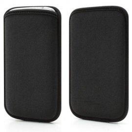 Funda Neopreno Samsung Galaxy S6 Edge Negra