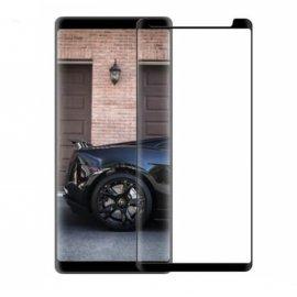 Protector Pantalla Cristal Templado Premium Samsung Galaxy Note 8 Negro
