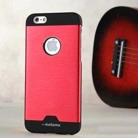 Funda Iphone 8 Aluminio Fucsia