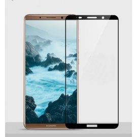 Protector Pantalla Cristal Templado Premium Huawei mate 10 Negro