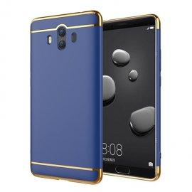 Funda Huawei Mate 10 Cromadas Azul