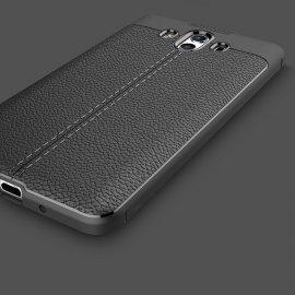 Funda Huawei Mate 10 Gel Cuero 3D