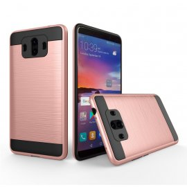 Funda Huawei Mate 10 Swag Oro Rosa