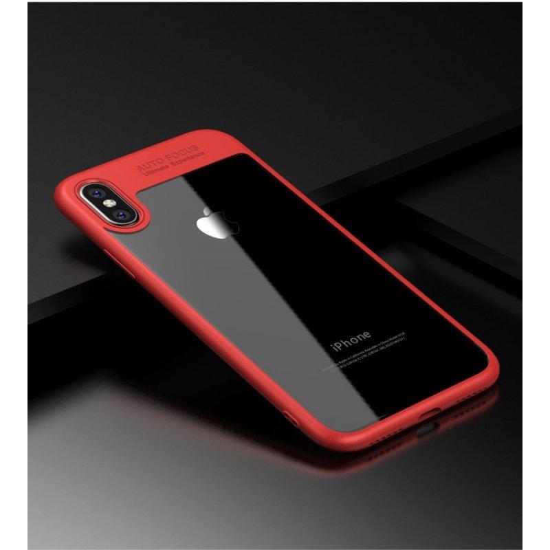 carcasa iphone x doble cara