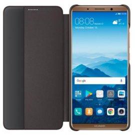 Funda Libro ORIGINAL Huawei Mate 10 Pro Marron