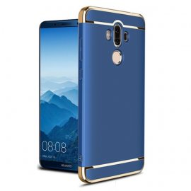 Funda Huawei Mate 10 Pro Cromadas Azul