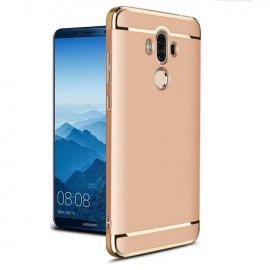 Funda Huawei Mate 10 Pro Cromadas Dorada